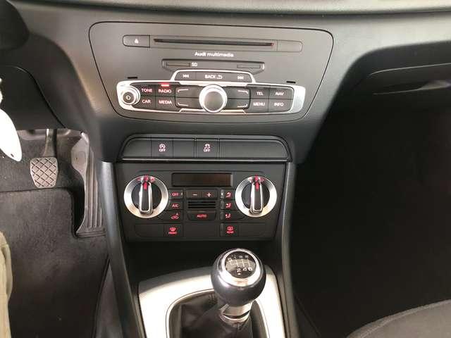 Audi Q3 2.0 TDI