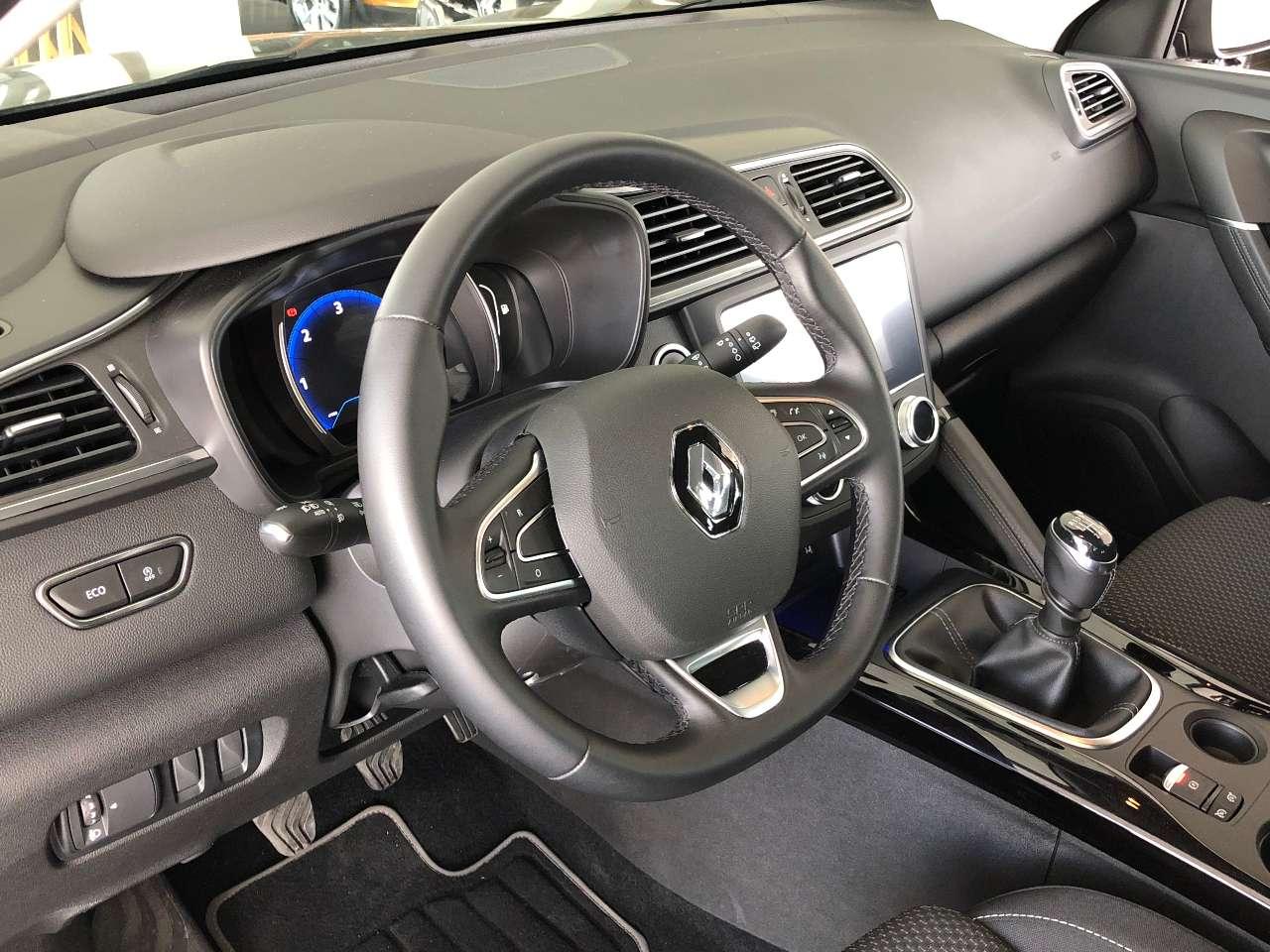 Renault Kadjar Blue dCi 8V 115CV Business