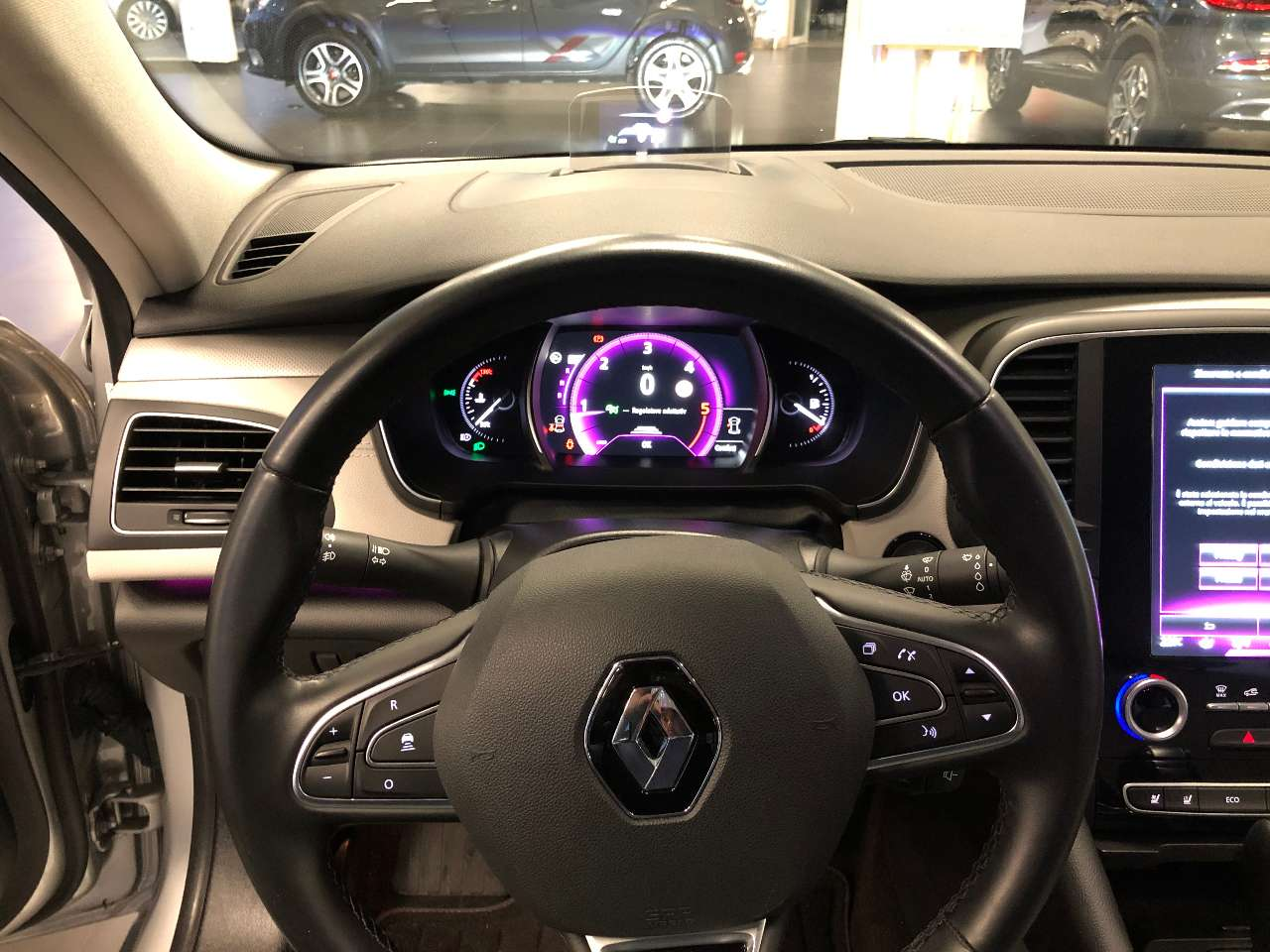 Renault Talisman dCi 130 CV EDC Energy Executive 4Control