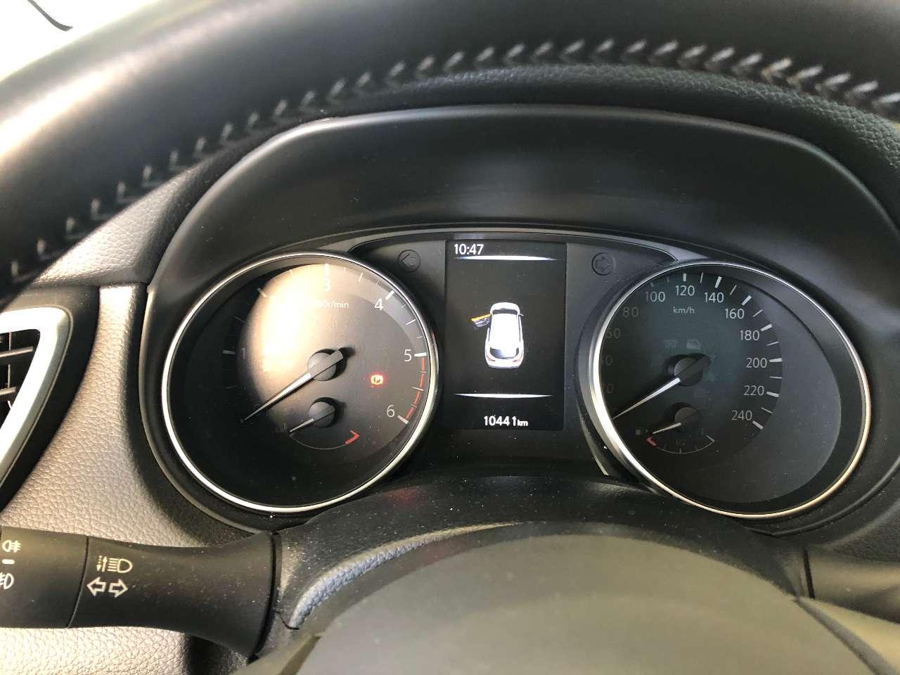 Nissan Qashqai 1.5 dCi 115 CV N-Connecta