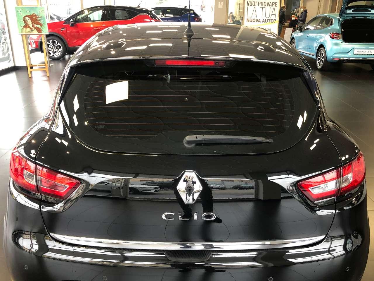 Renault Clio dCi 8V 90CV Duell