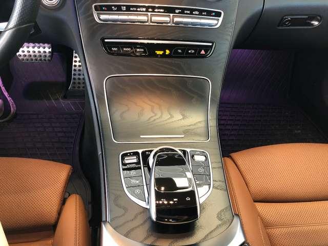 Mercedes-Benz C 220 d Auto Coupé Premium Plus amg