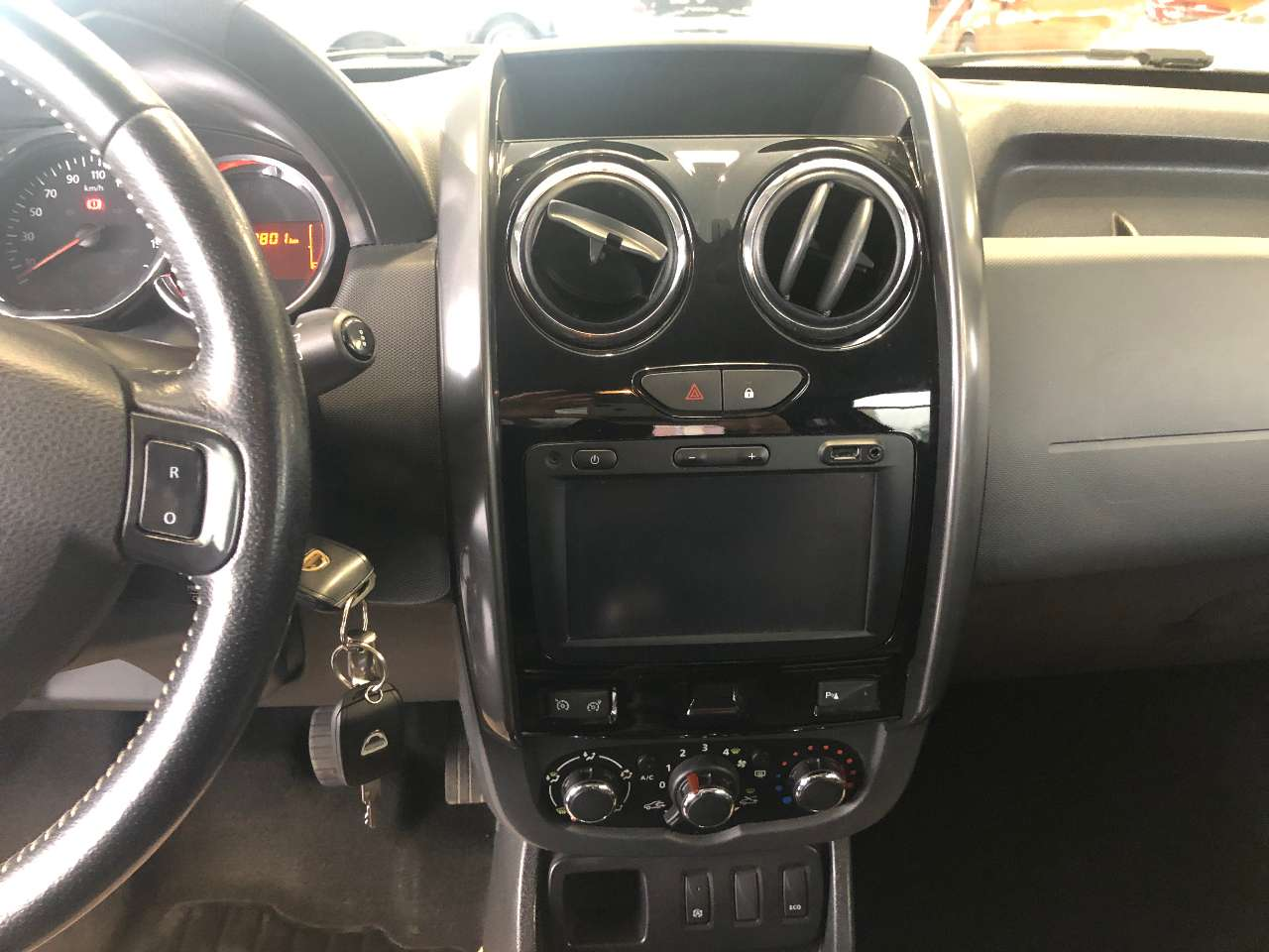 Dacia Duster 1.5 dCi 110CV 4×2 Prestige