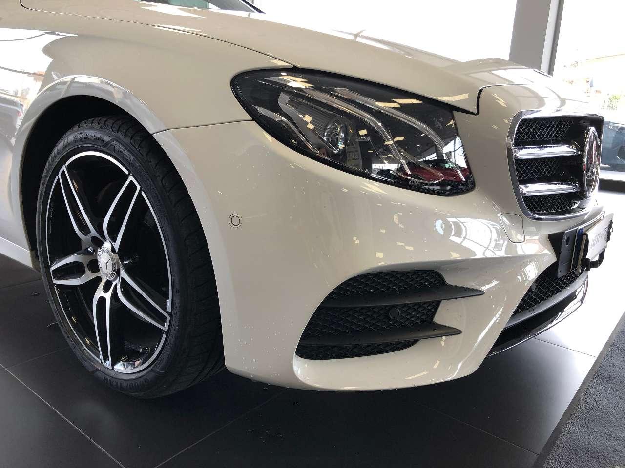 Mercedes-Benz E 220 d S.W. Auto AMG Line